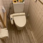 トイレ大改造計画!リフォームしたいけど賃貸だからセルフリノベで簡単に!