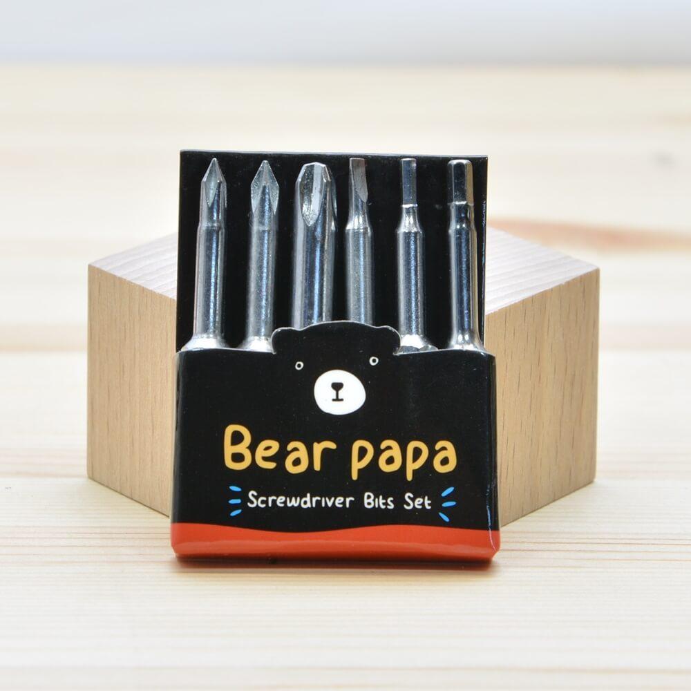 Bear papa -ベアパパ- 追加ビット